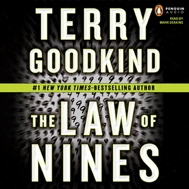 The Rule  Of Nines (unabridged)