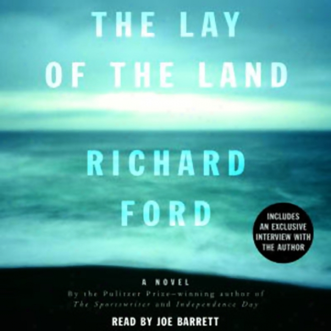 The Lay Of The Land (unabridged)