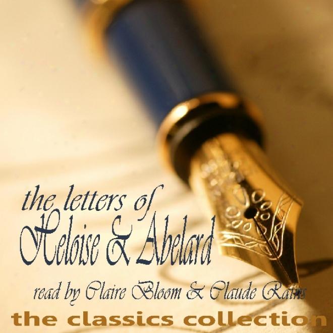The Letters Of Heloise & Abelard (unabridged)