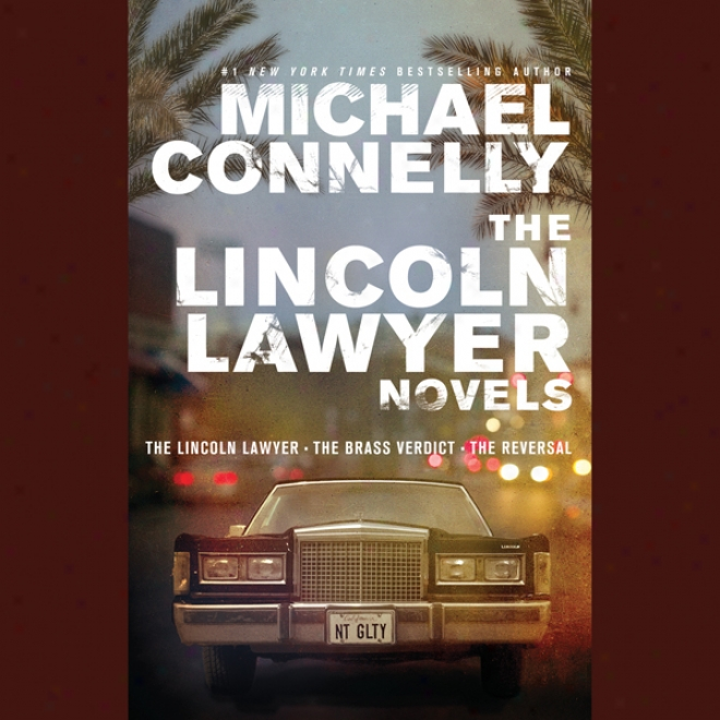 The Lincoln Lawyer (unabridged)