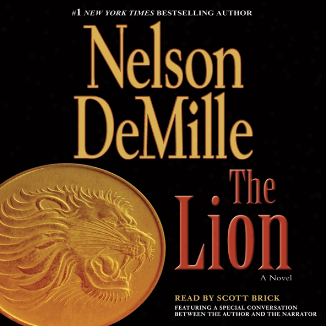 The Lion (unabridged)