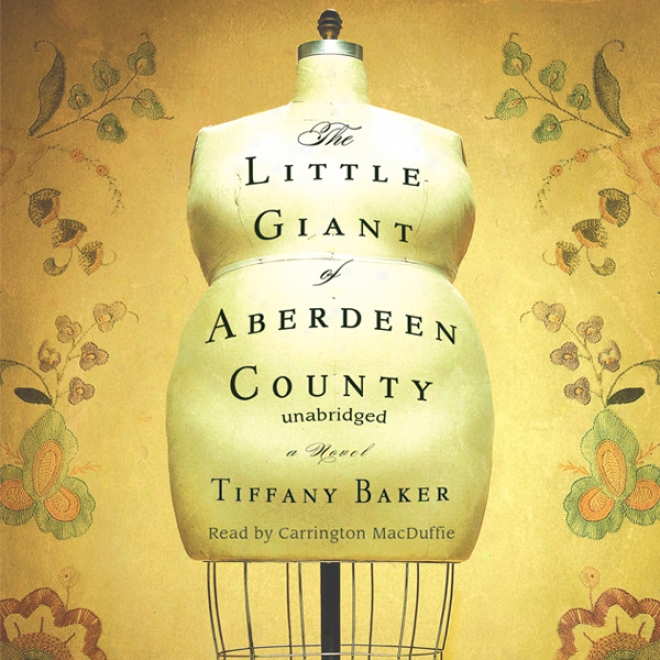 The Little Giant Of Aberdeen County (unabridged)