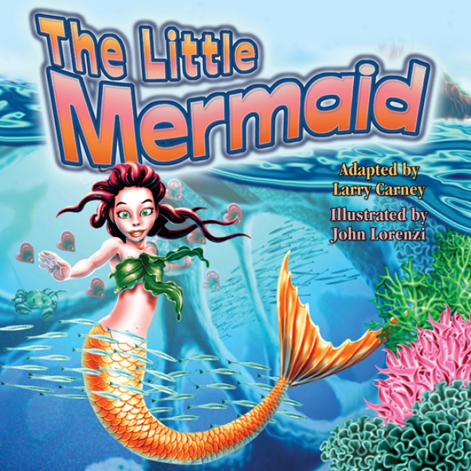 The Little Mermid (unabridged)