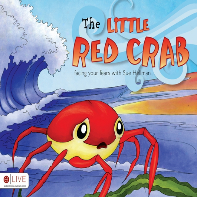The Little Red Crab (unabridged)