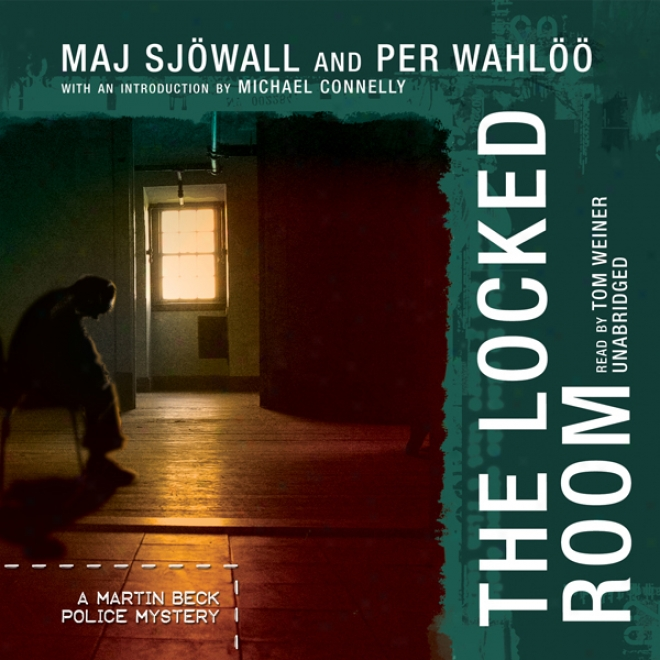 The Locked Room: A Mattin Beck Police Mystery (unabridged)