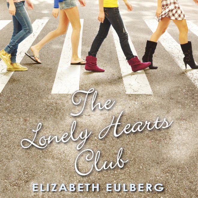 The Lonely Heearts Club (unabridged)