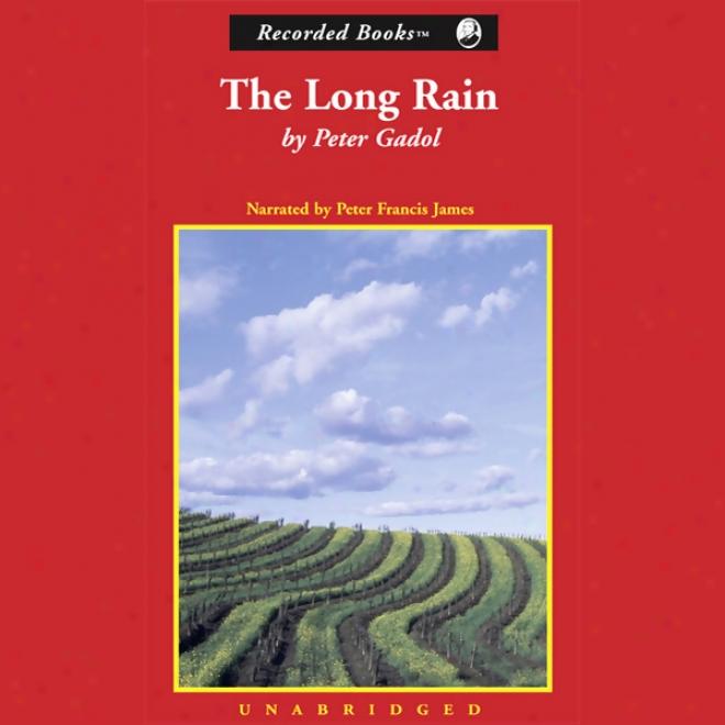 The Long Rain (unabridged)