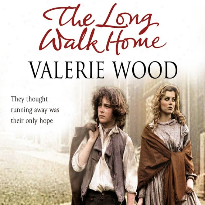 The Long Walk Home (unabridged)