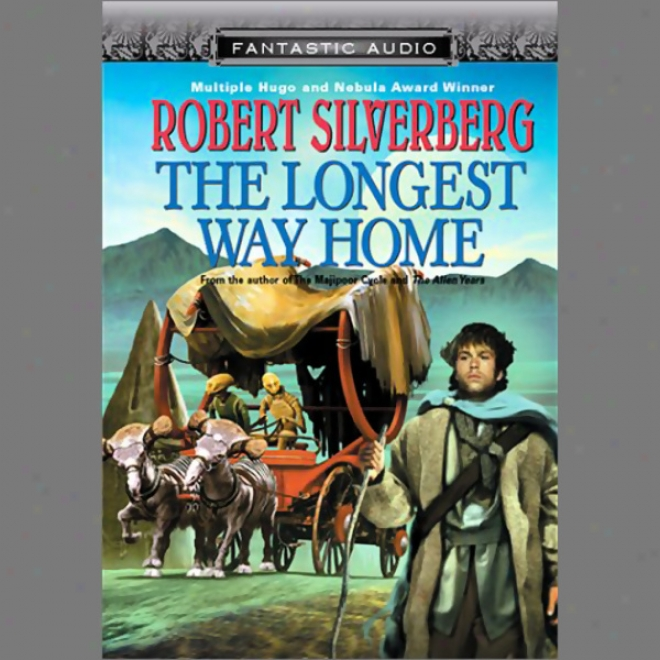 The Longest Way Home (unabridged)