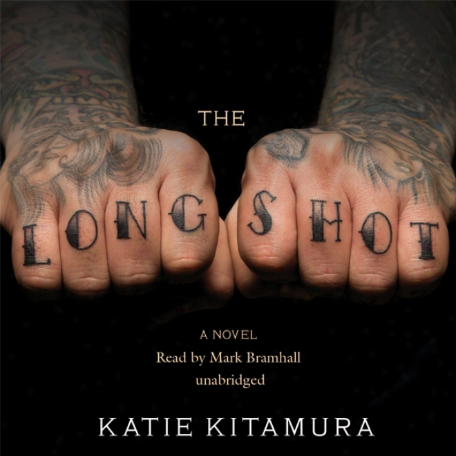 The Longshot: A New (unabridged)