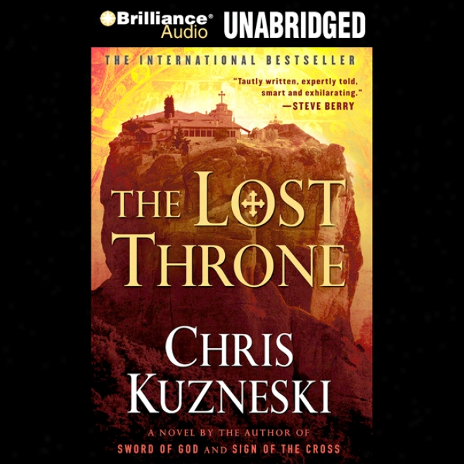 The Lost Throne (unabridged)