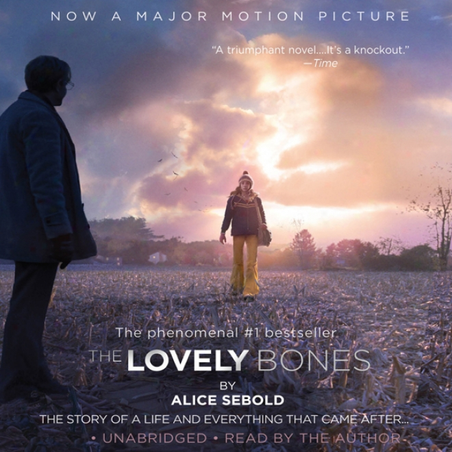 The Lovely Bones (unabridged)