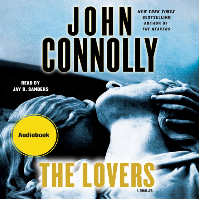 The Lovers: A Charlie Parker Mystery