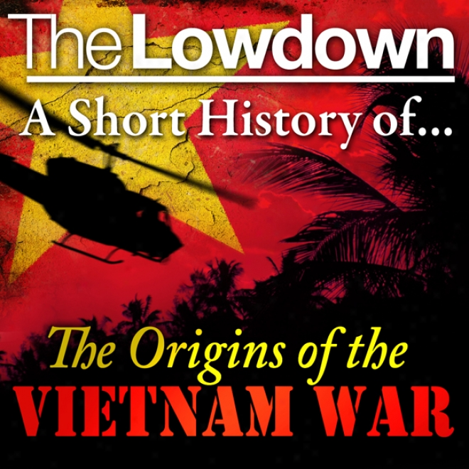 The Lowdlwn: A Short History Of The Origins Of The Vietnam War (unabridged)