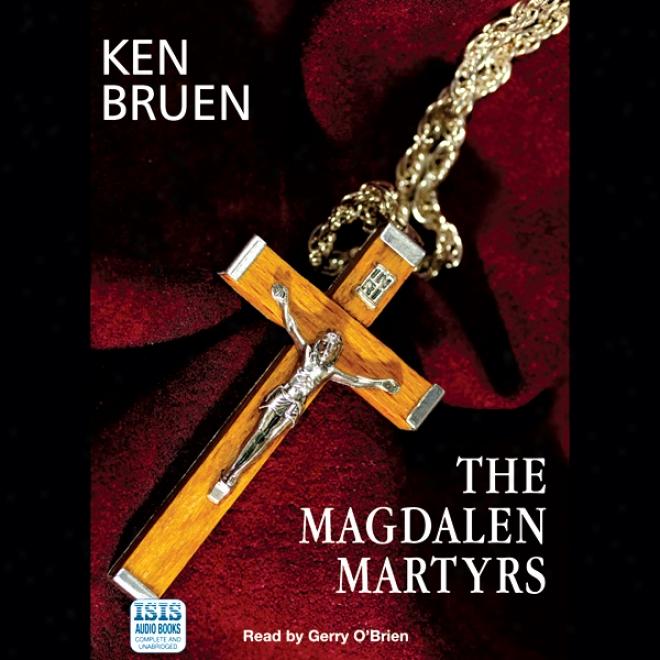 The Maydalen Martyrs (unabridged)