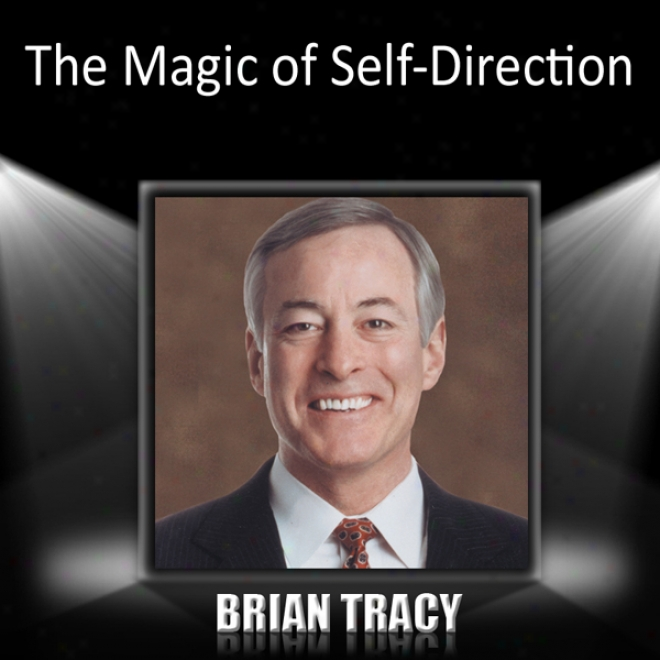 The Magic Of Self-direction