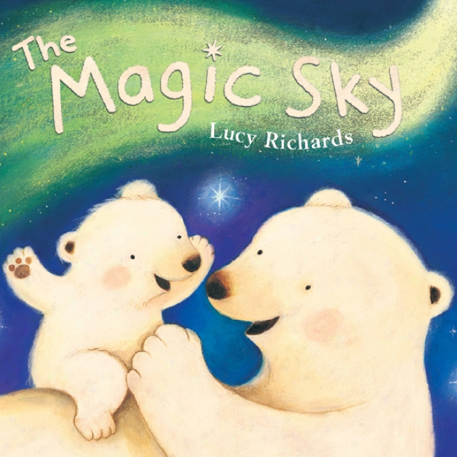 The Magic Sky (unabridged)