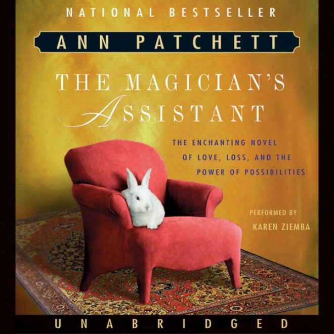 The Magician's Assistant (unabridged)
