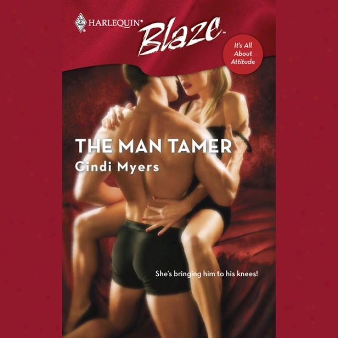 The Man Tamer (unabridged)