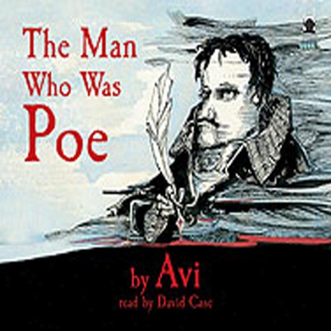 The Man Who Was Poe (unabridged)