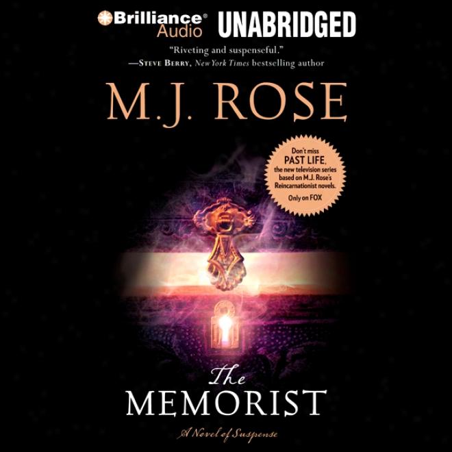 The Mekorist (unabridged)