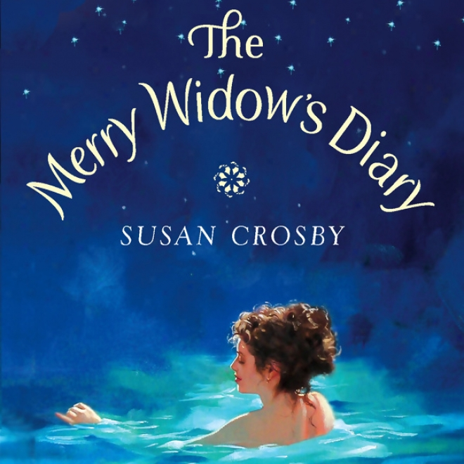 The Sarcastic Widow's Diary (unabridged)