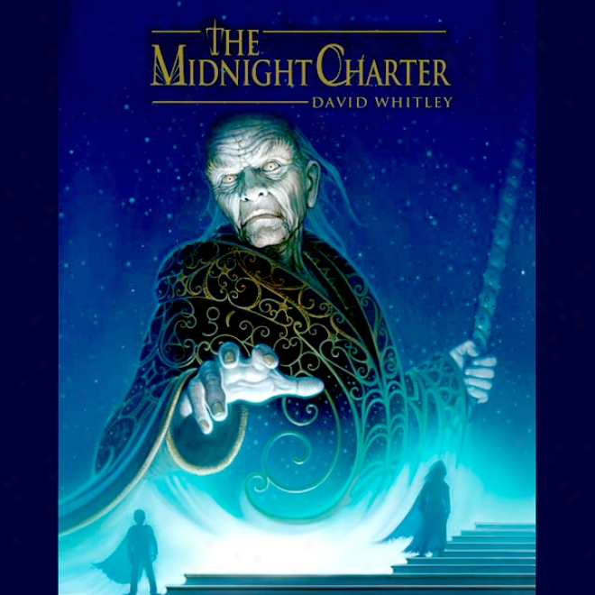 The Midnight Charter (unabridged)