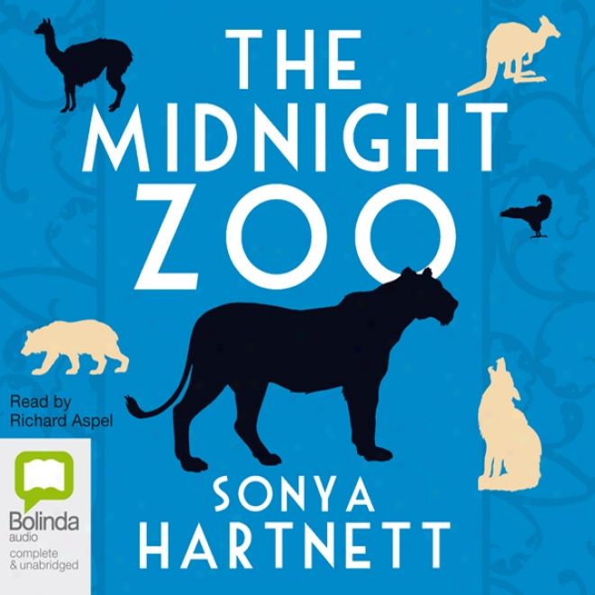 The Midnight Zoo (unabridged)