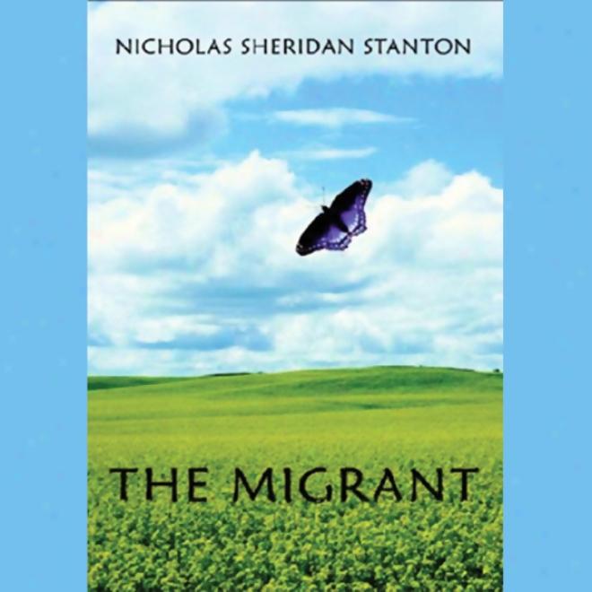 The Migrant (unabridged)