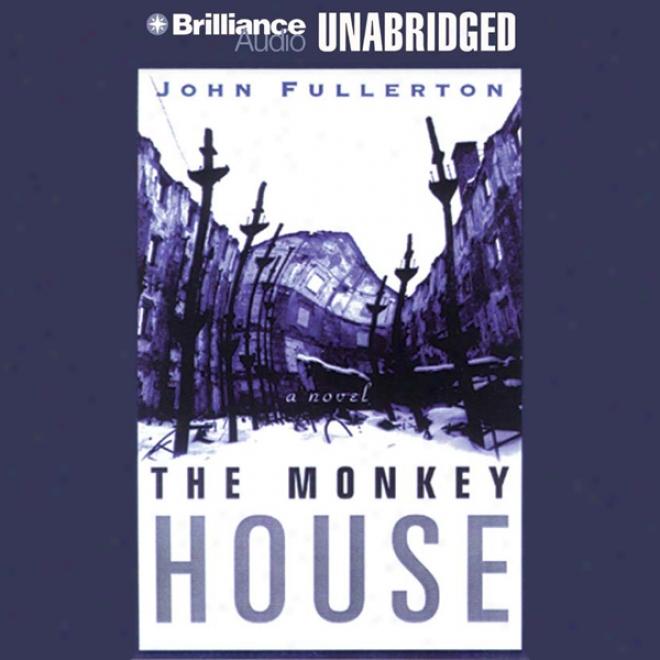 The Monkey House (unabridged)