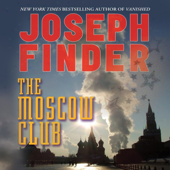The Moscow Club (unabridged)