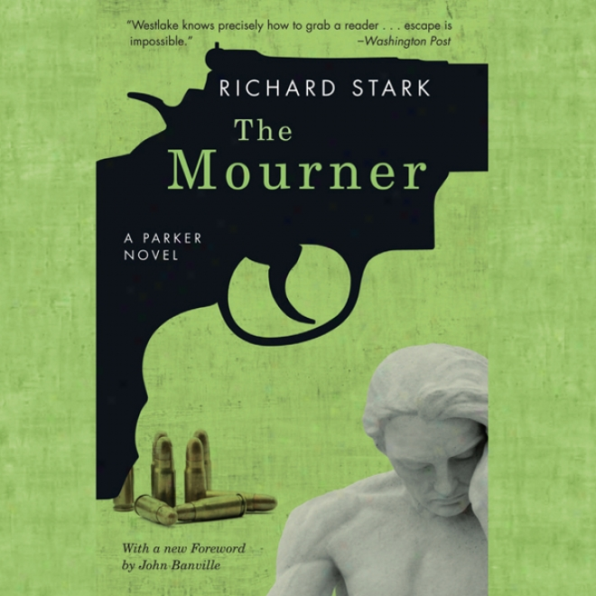 The Mourner (unabridged)