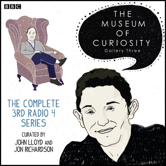 The Museum Of Curiosity: The Complete Hanging platform 3 (unabridged)
