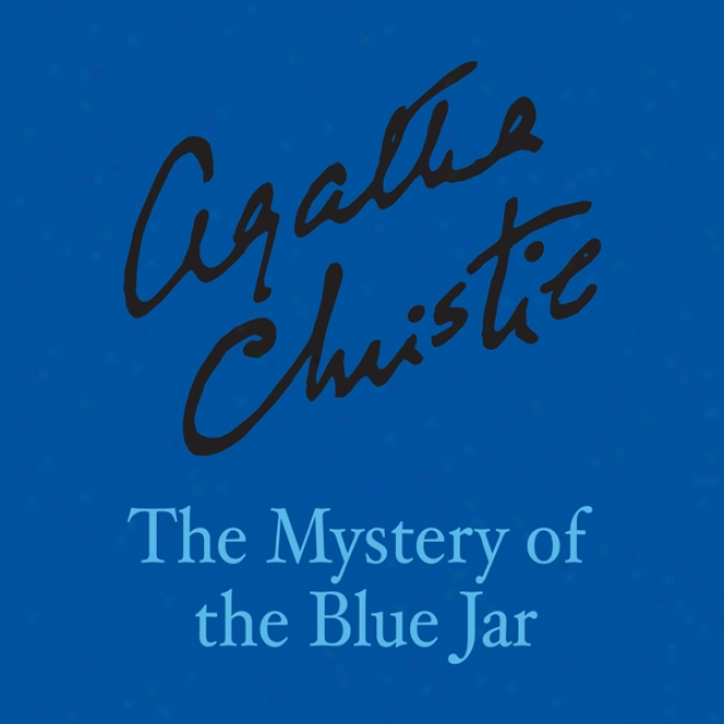 The Mystery Of The Blue Shake (unabridged)