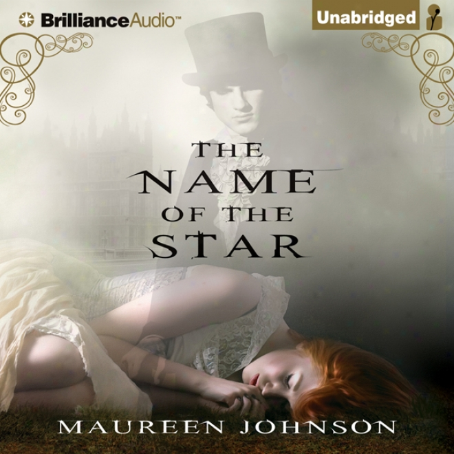 The Name Of The Star (unabridged)