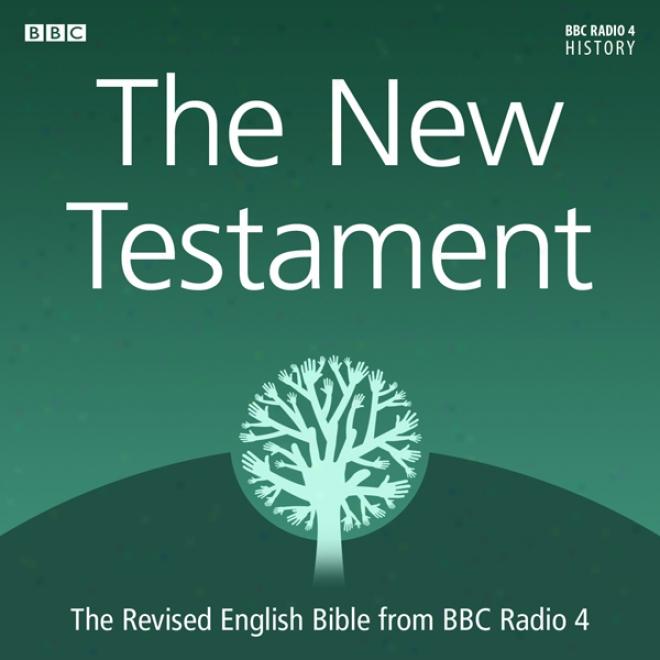 The New Testament: The Gospel Of Matthew