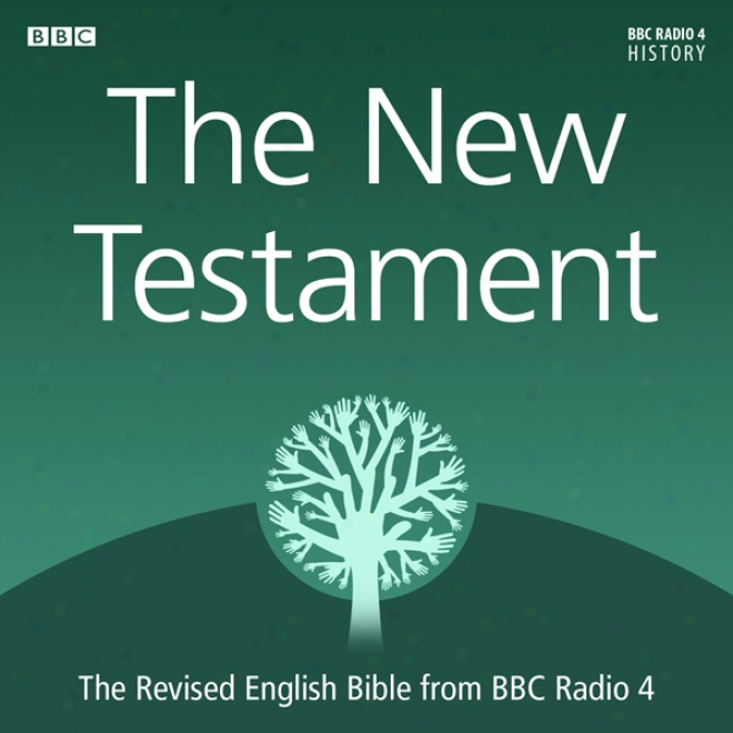 The New Testament: The Letters Of James, Peter, John And Jude