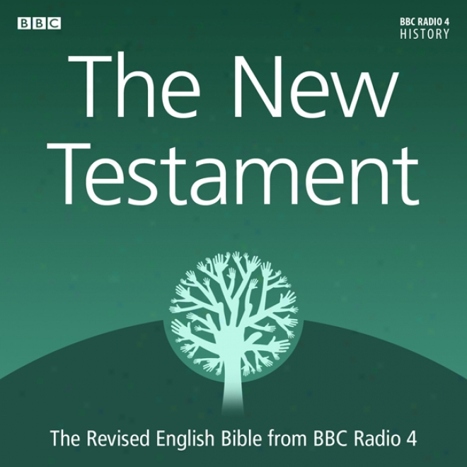 The New Testament: The Discovery Of John