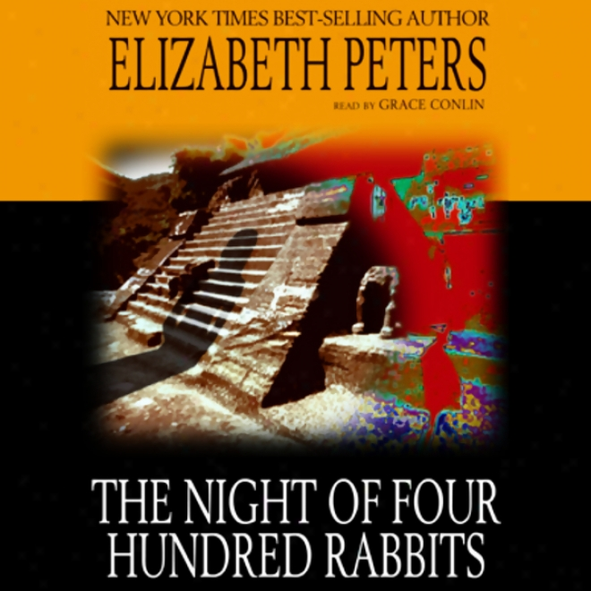 The Night Of Four Hundred Rabbits (nabridged)