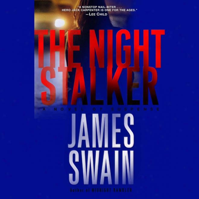 The Night Stalker (unabridged)