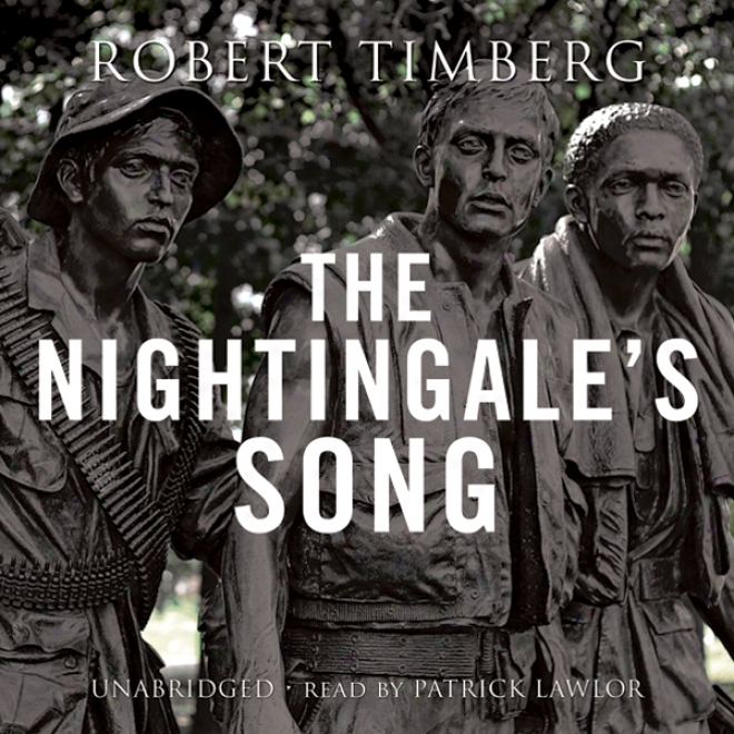 The Nightingale's Trifle (unabridged)