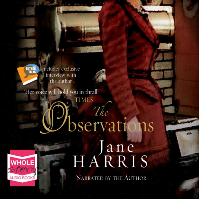 The Observations (unabridged)