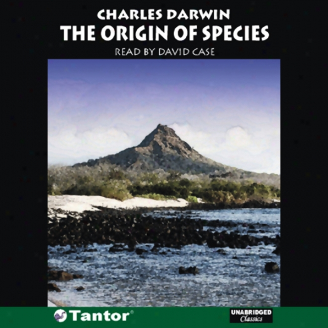 The Origin Of Species (unabridged)