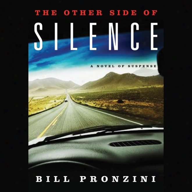 The Other Side Of Silence (unabridged)