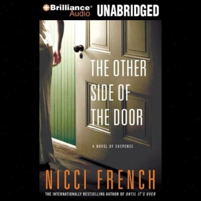 The Other Side Of The Door (unabridged)