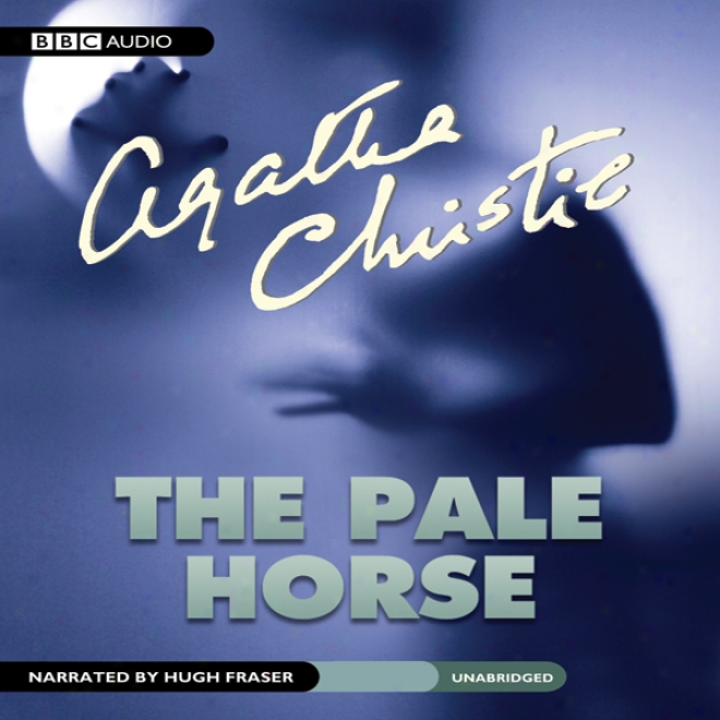 The Pale Horse (unabridged)