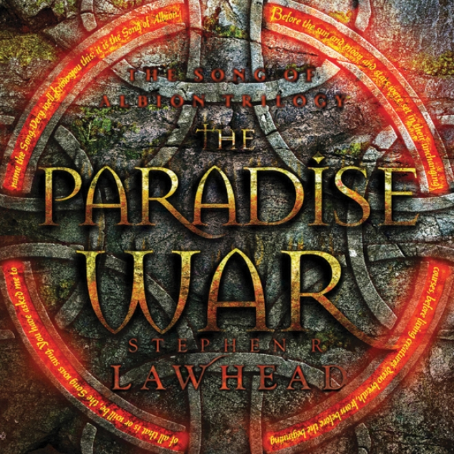 The Paradise War: Song Of Albion, Book 1 (unabridged)