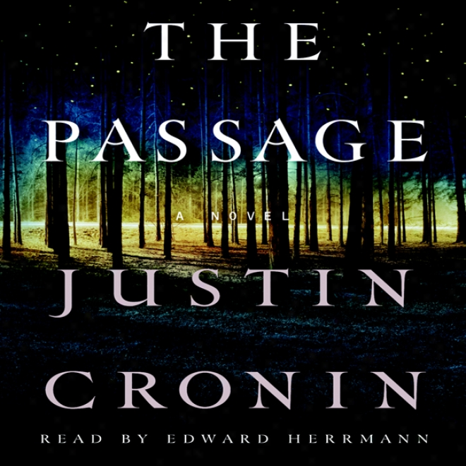 The Passage (unabridged)