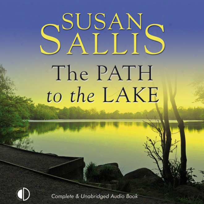 The Track  To The Lake (unabridged)