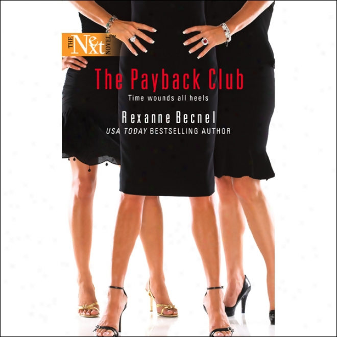 The Payback Club (unabridged)